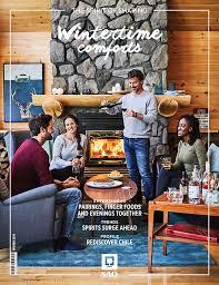 magazine cuisine qu ec editions saq magazine the spirit of