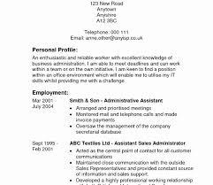 resume chronological format resume template chronological format for freshers templates word