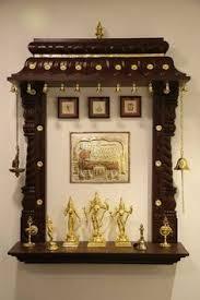 Puja Room Designs 33 Best Pooja Space Images On Pinterest Puja Room Prayer Room