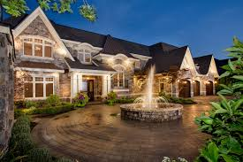 french country mansion custom luxury homes design my own house country style plans stone