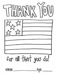 printable veterans day cards printable cards that students can color write a message on and