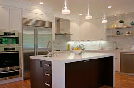 Glass Pendant Lights For Kitchen Adorable Glass Pendant Lights For Kitchen Best Interior Design