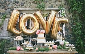 wedding balloons 2015 wedding balloons decorative letters aluminum