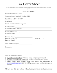 Printable Free Fax Cover Sheet by Free Fax Cover For Resume