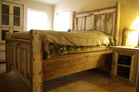 the original barn door bed with frame and il fullxfull 246788224