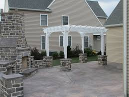 Pergola Designs For Patios by Garden Pergola Ideas To Help You Plan Your Backyard Setup
