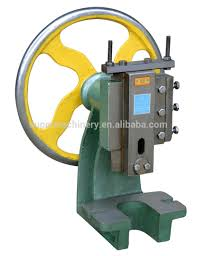 Bench Punch Press Punch Press Machine For Aluminum Punch Press Machine For Aluminum