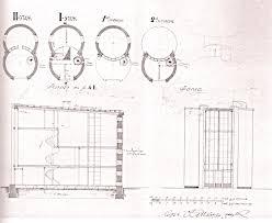 file melnikov house project jpg wikimedia commons