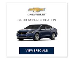 new car deals and used car specials in maryland near washington dc