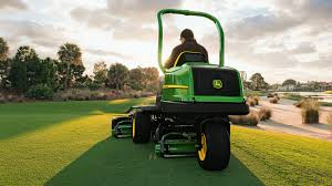 golf u0026 sports turf riding greens mowers john deere au