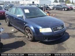 2003 audi rs6 horsepower used 2003 audi rs6 sedan 4 door car from iaa auto auction