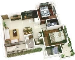 100 2 bhk home design plans 2 bhk house plans 30x40 house