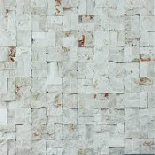 Tiles Mosaic Tile Sheet Kitchen Backsplash Wall Tile Mosaic - Marble backsplash tiles