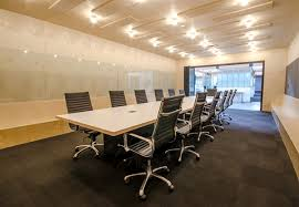 Back Painted Glass Conference Table Allusions Glass Mirror