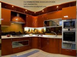 Modular Kitchen Designs With Price Tag For Kitchen Cabinets In Kerala With Price Nanilumi