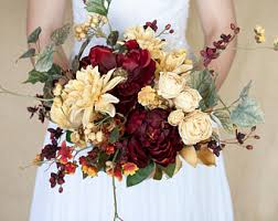 vintage bouquets chic vintage bouquets blooms curated by chic vintage brides on etsy