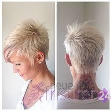 Haarschnitt Kurz by 32 Coole Kurze Pixie Haarschnitte Für 2017 Neuefrisuren24 Com