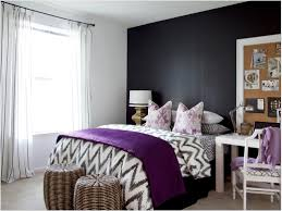 Side Tables For Bedroom by Bedroom Hgtv Bedrooms With Pink Side Table And Navy Wall For