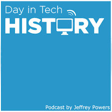 on this day in history day in tech history