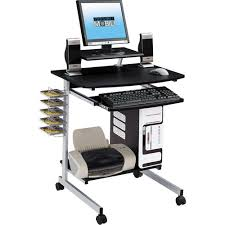 Portable Laptop Desk Walmart News Small Computer Desk Walmart On South Shore Axess Small Wood