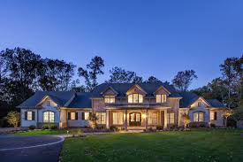 3500 Sq Ft House by Custom Builder Awards Maryland Building Industry Association