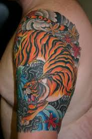 more images tiger tattoos html code for