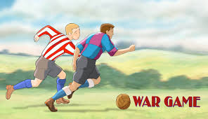 war game christmas truce youtube