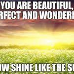 You Are Beautiful Meme - single is beautiful meme generator imgflip