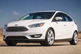 2016 ford focus hatchback pricing for sale edmunds