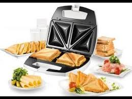 Toaster With Sandwich Maker What Are Some Good Sandwich Makers Under Rs 1500 Quora