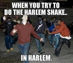 Dj Meme - a funny harlem shake photo meme the dj stone crazy spot