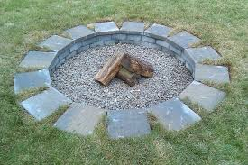 Cheap Firepit Cheap Pit One Afternoon And 28 In Supplies From Home Depot
