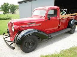 1938 dodge truck find 1938 dodge brothers 1 ton vintage dodge truck