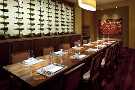 dining room gold coast custom chicago restaurants with private