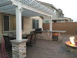 Corona Bbq Islands by Patio Covers Slabs Decks Concrete Additions California Contractor