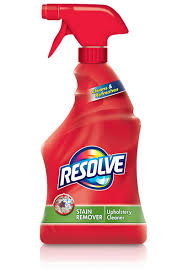 Water Based Upholstery Cleaner Resolve Upholstery Stain Remover Resolve