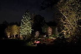 Nightscapes Landscape Lighting Professional Outdoor Lighting Design Innovative Nightscapes