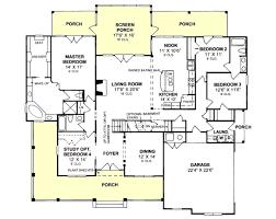 Farmhouse Or Farm House by Farm House Floor Plans Hahnow