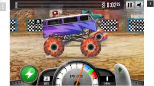 monster truck video game play racing monster trucks racing games on google play youtube