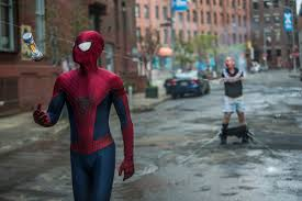 amazing spider man 3 sinister story plans revealed collider