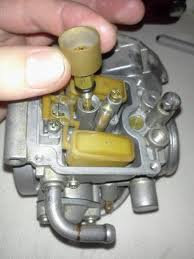 main jet holder carb rebuild help suzuki z400 forum z400 forums