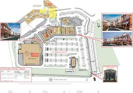 Concord Mills Map Fairfax Va Pender Village Center Retail Space For Lease Klnb