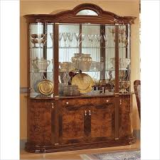 Farmhouse China Cabinet Sideboards Amusing China Cabinet With Wine Storage Cool China