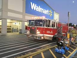 Fire Evacuations Stevens County by Lynnwood Walmart Reopens After Thursday Night Fire Heraldnet Com