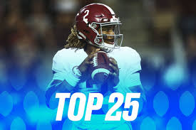 college football rankings collecting 4 week 7 top 25s sbnation com