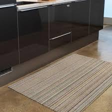 Chilewich Doormats Chilewich Skinny Stripe Shag Big Mat 5 U0027 X 3 U0027 Sur La Table