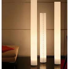 Led Floor Lamp Uncategorized Reading Led Floor Lamp With Small Cream Fabric