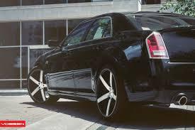 vossen wheels chrysler 300c vossen cv3r