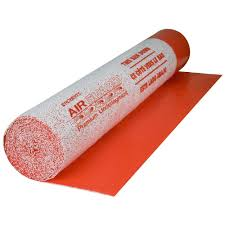 How To Lay Underlay For Laminate Flooring Can You Install A Pergo Floor Over Radiant Heated Concrete The