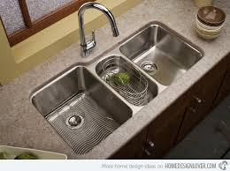 Appealing Kitchen Sink Design  Cool Corner Designs On Home Ideas - Kitchen sink design ideas